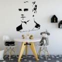 Sticker footballeur - Antoine Griezmann