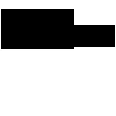 Sticker Panthère allongée