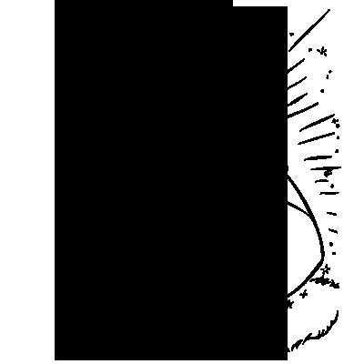 Sticker Cendrillon 5