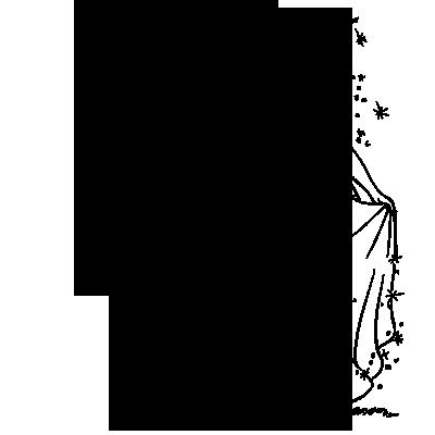 Sticker Cendrillon 8