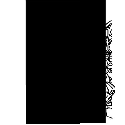 Sticker Cendrillon 9