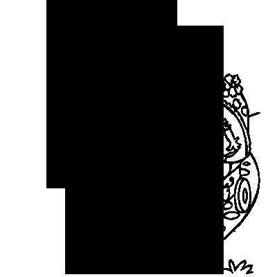 Sticker Charlotte aux Fraises 3