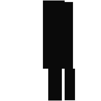 Sticker Monster High - Frankie Stein