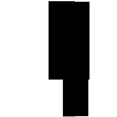 Sticker Monster High - Abbey Bominable Tenue de Ski