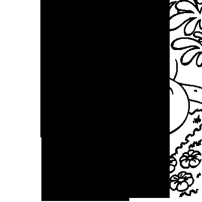 Sticker Titi et Grosminet 4