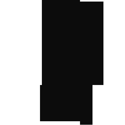 Sticker Monster High - Catrine DeMew