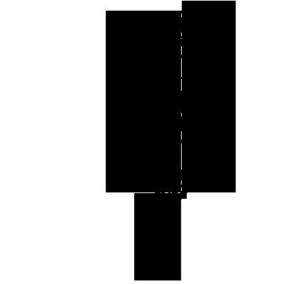 Sticker Monster High - Robecca Steam