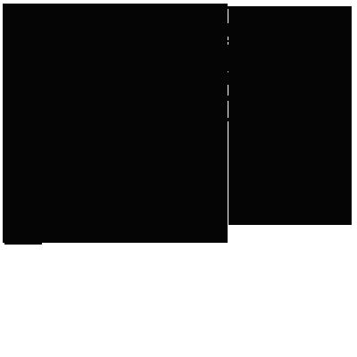 Sticker Raiponce - Cheval Maximus