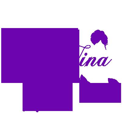 Sticker de porte - Danseuse Classique Plumes 2 + prénom