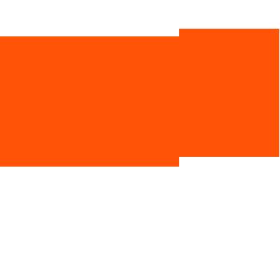 Sticker Citrouilles Halloween