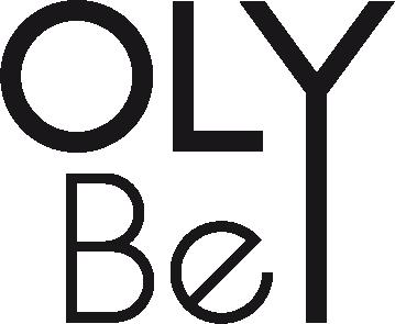 Sticker Logo Oly Be