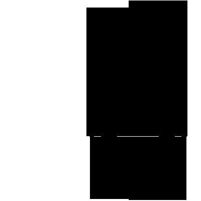 Sticker Logo Juvintus