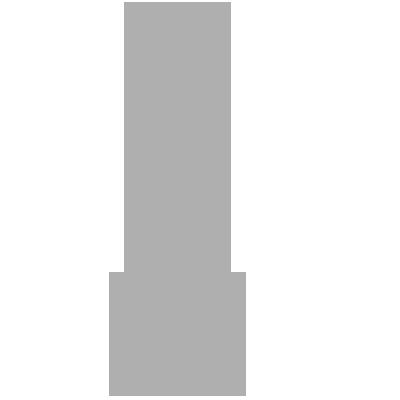 Sticker Empire State Building