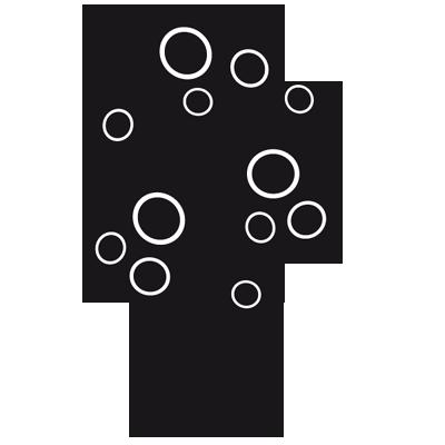 Sticker Branches Florales Design