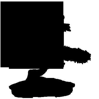 Sticker Bonzai