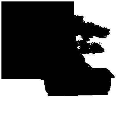 Sticker Bonzai Zen 3