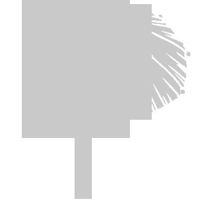 Sticker Parasol