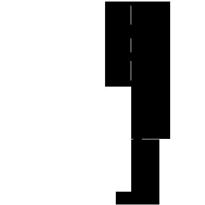 Sticker Lampe Baroque