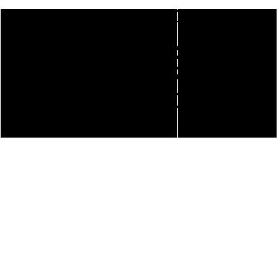 Sticker Ornement Tête de lit 4